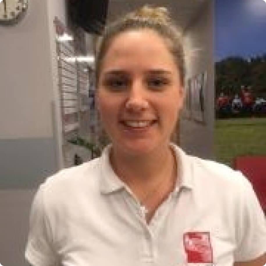 Agnieszka Matfin