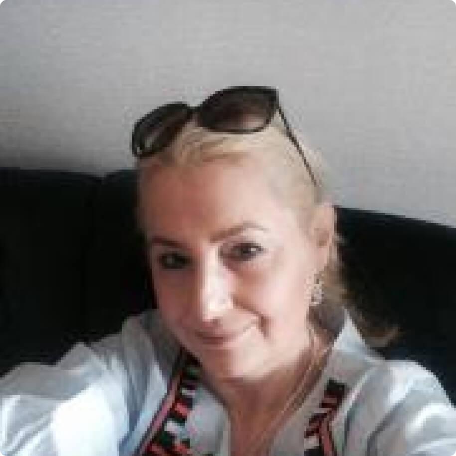 Ewa Zakrzewska