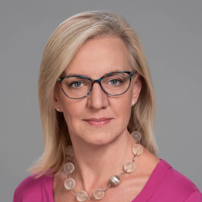 dr n. med. Ewa Anna Kosakowska
