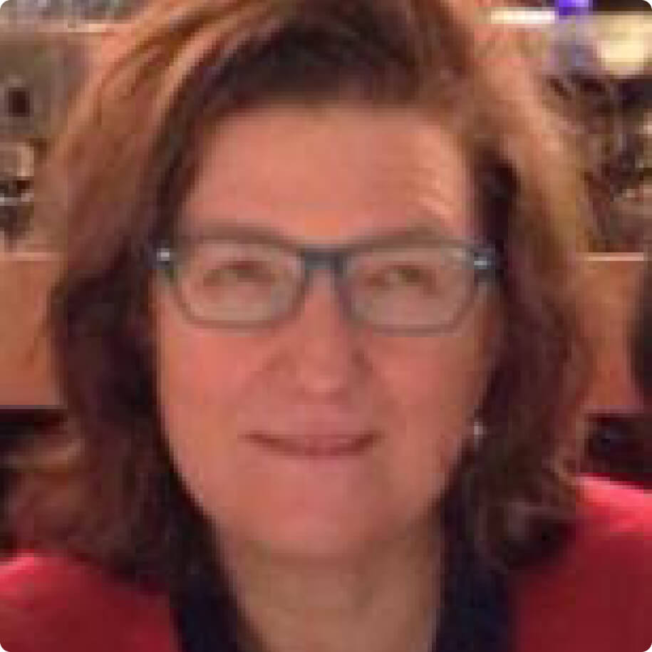 Gabriela Morawska
