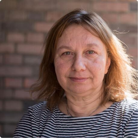 Irmina Sternicka