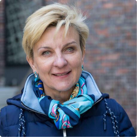 Jolanta Kleszczewska