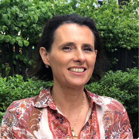 Maria Brabec-Stevnert