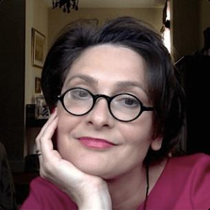Małgorzata Rymaszewska