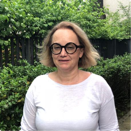 Olga Szymańska