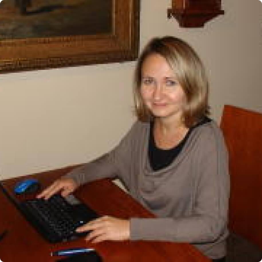 Sylwia Makomaska